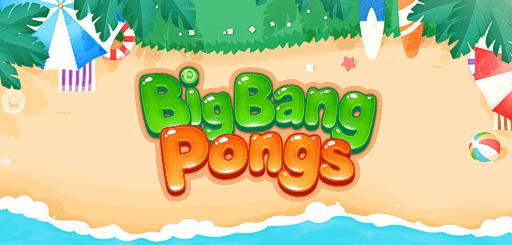 cómo ganar plata con big-bang-pongs