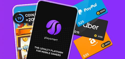 cómo ganar plata con playsmart
